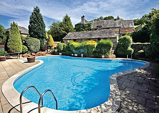 Kilminorth cottages at watergate holiday accommodation - Hotels in looe cornwall with swimming pool ...